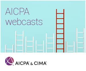 SDCPAS : South Dakota CPA Society > CPE > Webcasts